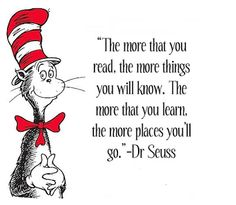 Quote by Dr. Suess