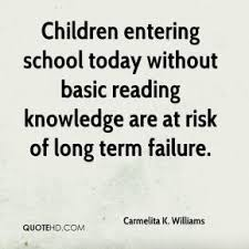 Children Can Succeed With Help