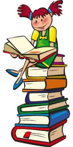 Reading Can Actually Be Fun!