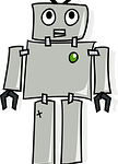 Frustrated Robot