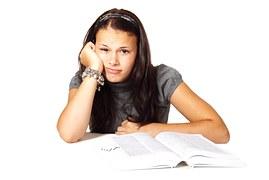 Frustrated Reader