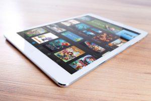 iPads Make Learning Easier!