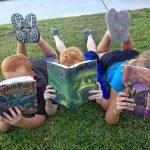 BFF Reading Club