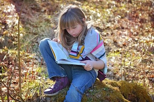 Kids Reading Made Fun