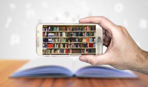 Reading IQ has So Many Wonderful Digital Books